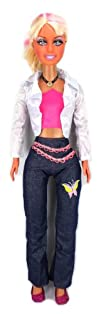 Fashion Girl Princess Big Life Size 36 Toy Fashion Doll