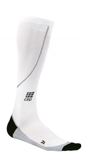 Cep Progressive Women's Compression Running Socks