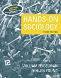 img - for Hands-On Sociology, 3rd edition.[Paperback,2005] book / textbook / text book