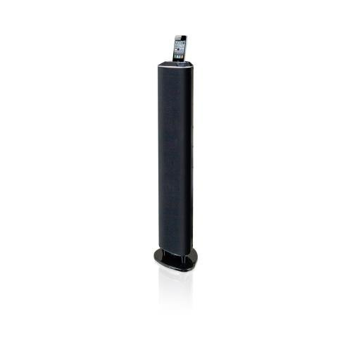 Ilive - Itp152B - Ilive Itp152B Black Ipod Iphone Tower Sound Bar Do