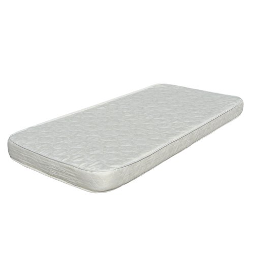InnerSpace Luxury Products 6-Inch Sleep Luxury Mattress, Twin