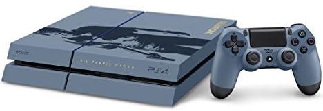 PlayStation 4 アンチャーテッド リミテッドエディション 【Amazon.co.jp限定】武器カスタムスキン「雪原用武器」が入手できるプロダクトコード付