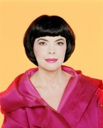 Bilder von Mireille Mathieu