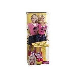Barbie & Me by Mattel