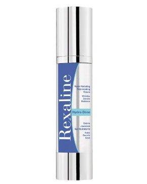 Rexaline Hydra dose Hyper hydratant la peau