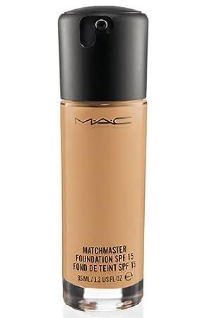 MAC Matchmaster SPF 15 Foundation 3.0