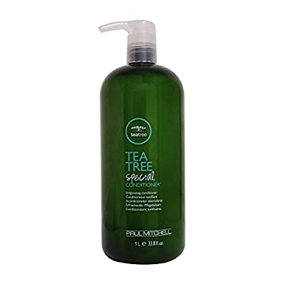 Paul Mitchell Tea Tree Special Conditioner, 33.8 Ounce