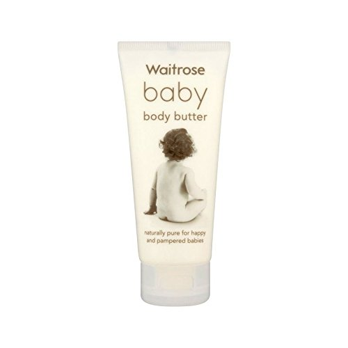 baby-body-butter-100ml-waitrose