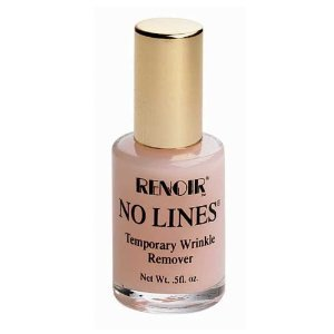 Renoir No Lines Wrinkle Cream Facelift in a Bottle!