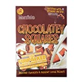 Mornflake Chocolatey Squares 375g - CLF-MNF-CR012299