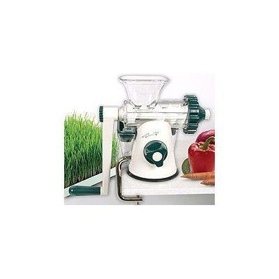 SamsonGreen HJ Healthy Juicer - Manual Wheatgrass Juice Extractor