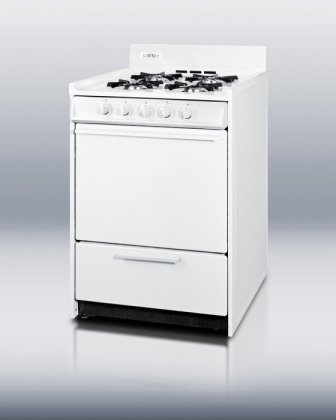 Summit-WNM610P-24-Gas-Range-With-Cordless-Battery-Ignition