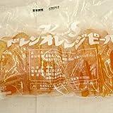 紀州食品 オレンジピール 400g