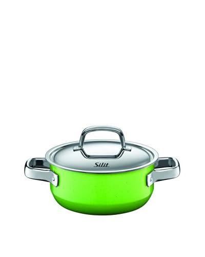 Silit Cacerola 16 cm verde Fresh Colours