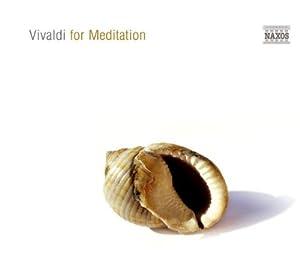 Vivaldi for Meditation