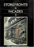 Store Fronts and Facades, Book 3
