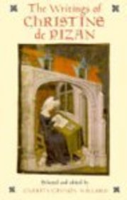 The Writings of Christine De Pizan