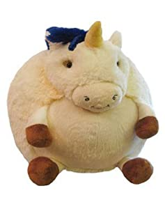 "Squishable Unicorn 15"" Plush Toy"