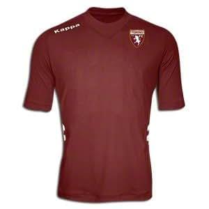 2012-13 Torino Home Kappa Football Shirt (Kids)
