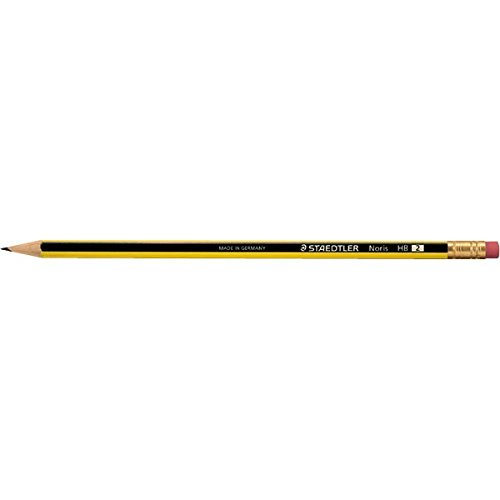 staedtler-noris-122-hb-pencils-rubber-tipped-box-of-12-hb-2-degree