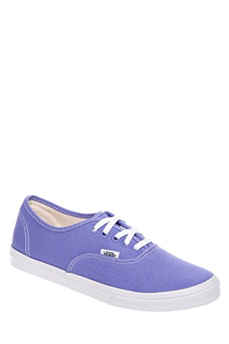 Authentic Lo Pro Canvas Low Top Sneaker