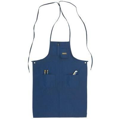 IRWIN Tools 5-Pocket Cotton Machinist