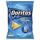 Doritos Cool Original 6 X 30G