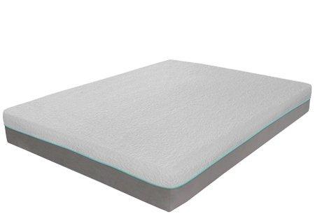 Vivon King Mattress 10 Inch Memory Foam Indulge Prices!   Mattresses