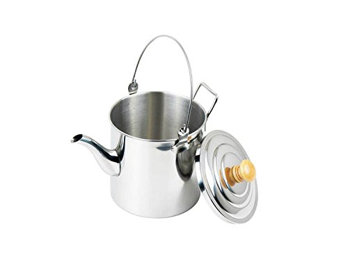 Water Pot Stainless Steel Coffee Pot front-526296