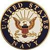 United States Navy Logo Lapel Pin Med…
