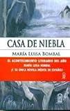 img - for Casa de niebla book / textbook / text book