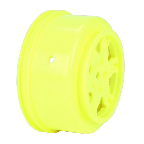 Wheel, Yellow (2): 22SCT