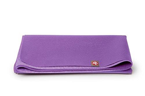 Manduka Unisex eKO SuperLite® Travel Mat Possibility Yoga Mat One Size