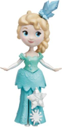 ディズニー アナと雪の女王 リトルキングダム ドール エルサ