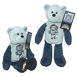 University of North Carolina Tar Heels Bear at Amazon.com