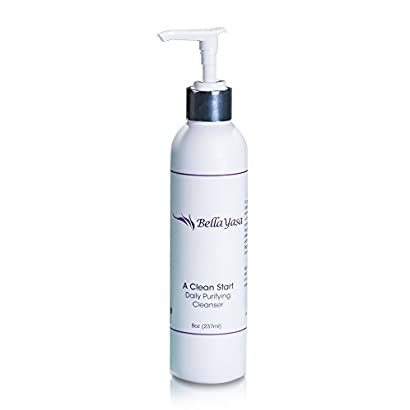 Best Acne Face Wash And Daily Facial Cleanser Refreshing