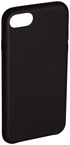 AmazonBasics-Custodia-in-PU-Sottile-per-iPhone-7-Nero