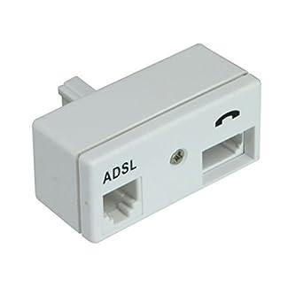 Electrovision - Filtre ADSL Large Bande