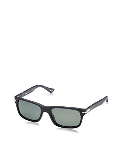 ZZ-Persol Gafas de Sol Polarized 0PO3048S 55 900058 (55 mm) Negro