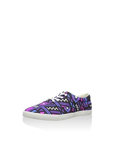 Bucketfeet Sneaker [Viola]