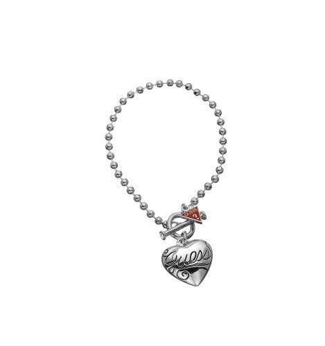 Guess     base metal      FASHIONNECKLACEBRACELETANKLET, base metal, cod. UBB80924