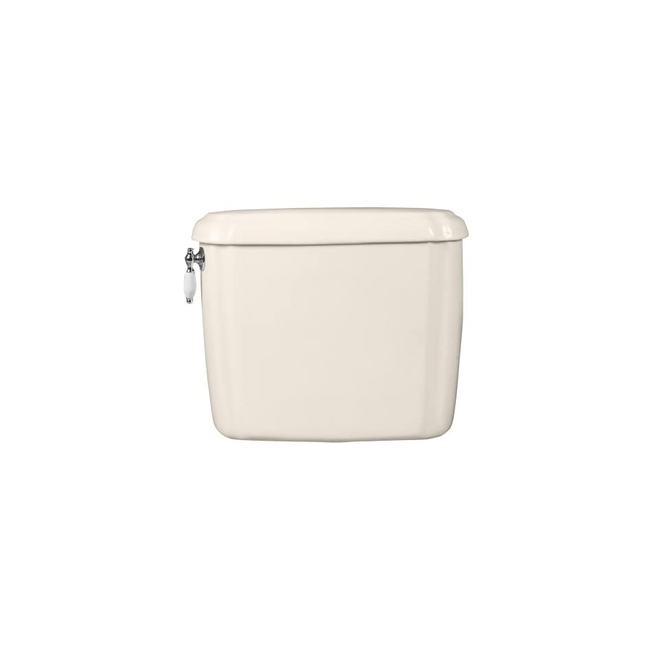 American Standard 4094 015 021 Antiquity Toilet Tank Bone
