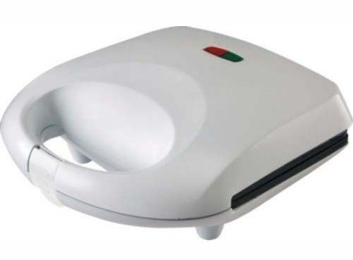 Brentwood Ts-240 Sandwich Maker White Small Appliances front-546645