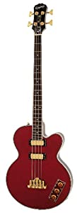 Epiphone Allen Woody Rumblekat Limited Edition Electric Bass Guitar