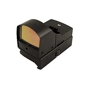 AIM Compact Tactical Red Dot Reflex Reticle Sight