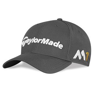 taylormade-tm16-tm-tr39thirty-gorra-para-hombre-color-gris-talla-s-m