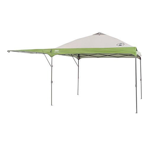 Coleman 10 x 10-Feet Single Swing-Wall Canopy (Coleman Ez Up compare prices)