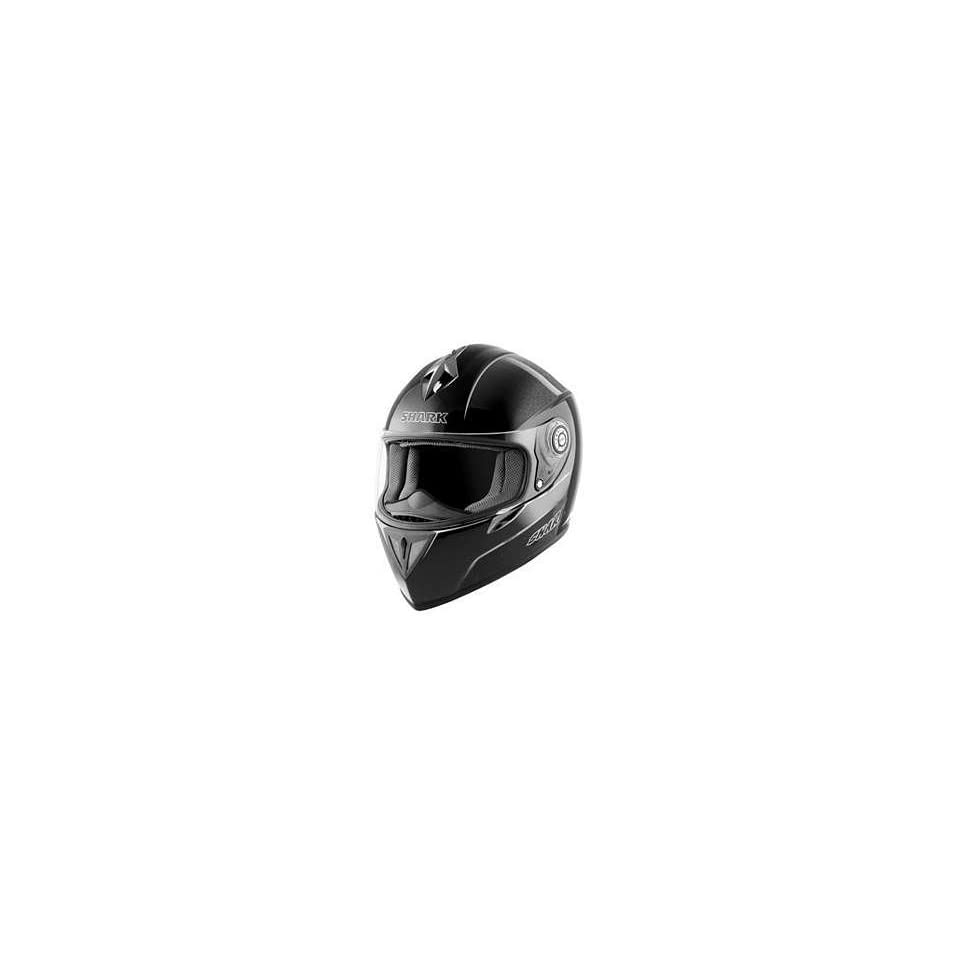 c12d1186 Shark RSI FUSION BLACK XL MOTORCYCLE Full Face Helmet on PopScreen