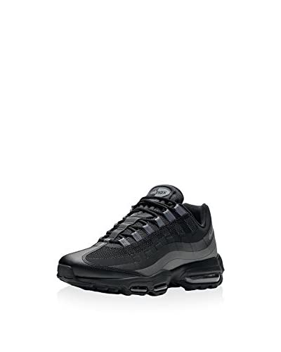 Nike Zapatillas Air Max 95 Ultra Essential Negro / Gris