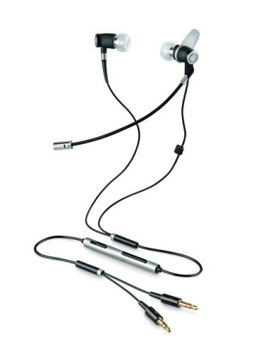 Plantronics Audio 480 USB Computer Headset